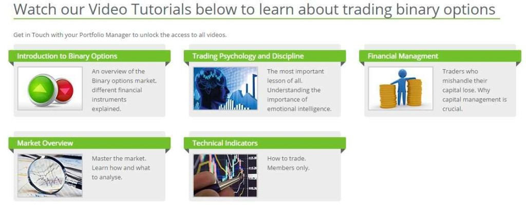OneTwoTrade trading academy
