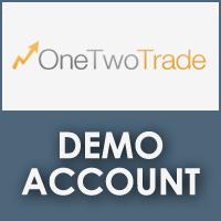 OneTwoTrade Demo Account