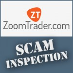 ZoomTrader Scam Inspection