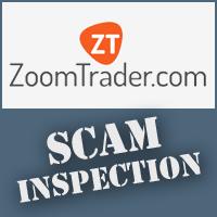 ZoomTrader Scam Inspection