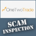 OneTwoTrade Scam Inspection