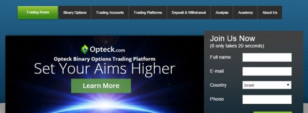 Binary options uk forum