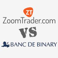Binary option broker comparison