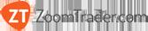 ZoomTrader Logo binary options broker