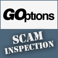 GOptions Scam Inspection