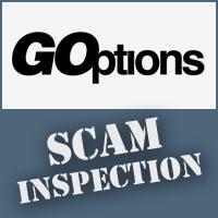 GOptions Scam Inspection