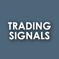 Stock trading signals review