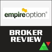 Empire Option Broker Review
