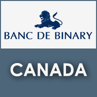 Banc De Binary Canada