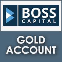 Boss Capital Gold Account Review