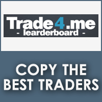 Trade4me - Copy the Best Traders