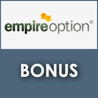 EmpireOption Bonus Review
