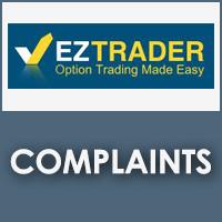 EZTrader Complatins Review