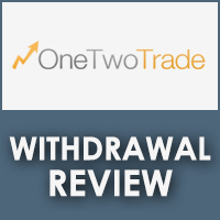 OneTwoTrade Withdrawal Review