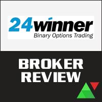 24winner Broker Review
