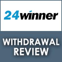 24winner Withdrawal Review