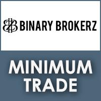 Binary Brokerz Minimum Trade Review