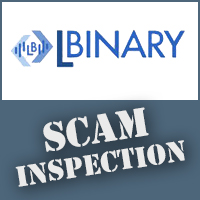 LBinary Scam Inspection