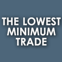 The Lowest Minimum Trade Review