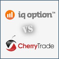 IQ Option vs CherryTrade Review