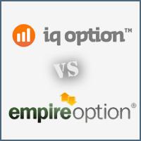IQ Option vs EmpireOption Review