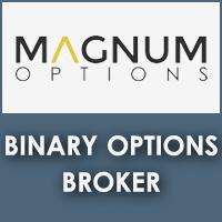 Magnum Options Binary Options Broker
