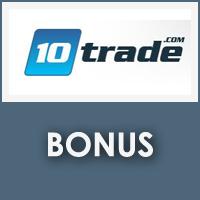 10Trade Bonus