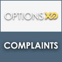 OptionsXO Complaints
