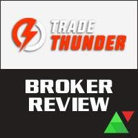 TradeThunder Broker Review