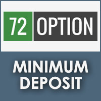 Binary options trading $100 minimum deposit