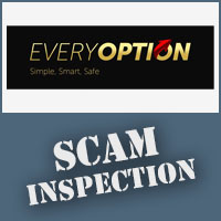 EveryOption Scam Inspection