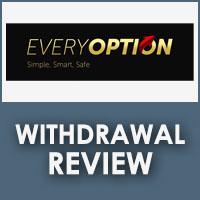 EveryOption Withdrawal Raview