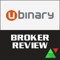 uBinray Broker Review