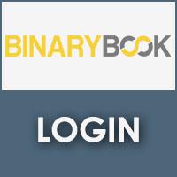 BinaryBook Login