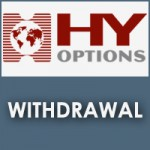 HY Options Withdrawal