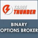 Trade Thunder Binary Options Broker