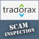 Tradorax Scam Test 2015