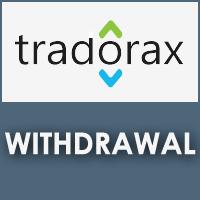 Tradorax Withdrawal