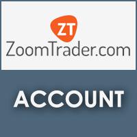 ZoomTrader Account