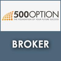 500Option Broker