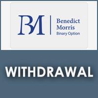 BMBoption Withdrawal
