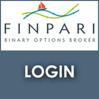 Finpari binary options broker krylya sovetov vs terek betting predictions