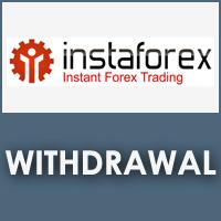InstaForex Withdrawal