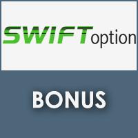 SwiftOption Bonus