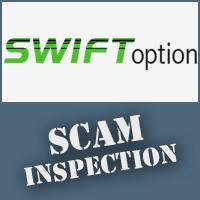 SwiftOption Scam Test 2015