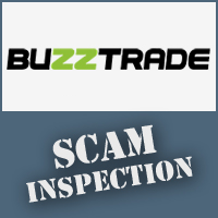 BuzzTrade Scam Test 2016