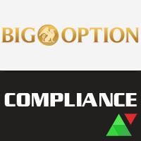 BigOption Compliance