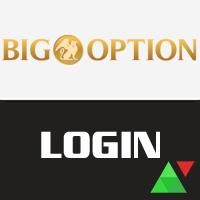 BigOption Login