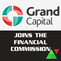 Grand Capital Joins The Financial Commission