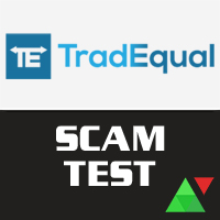 TradEqual Scam Test